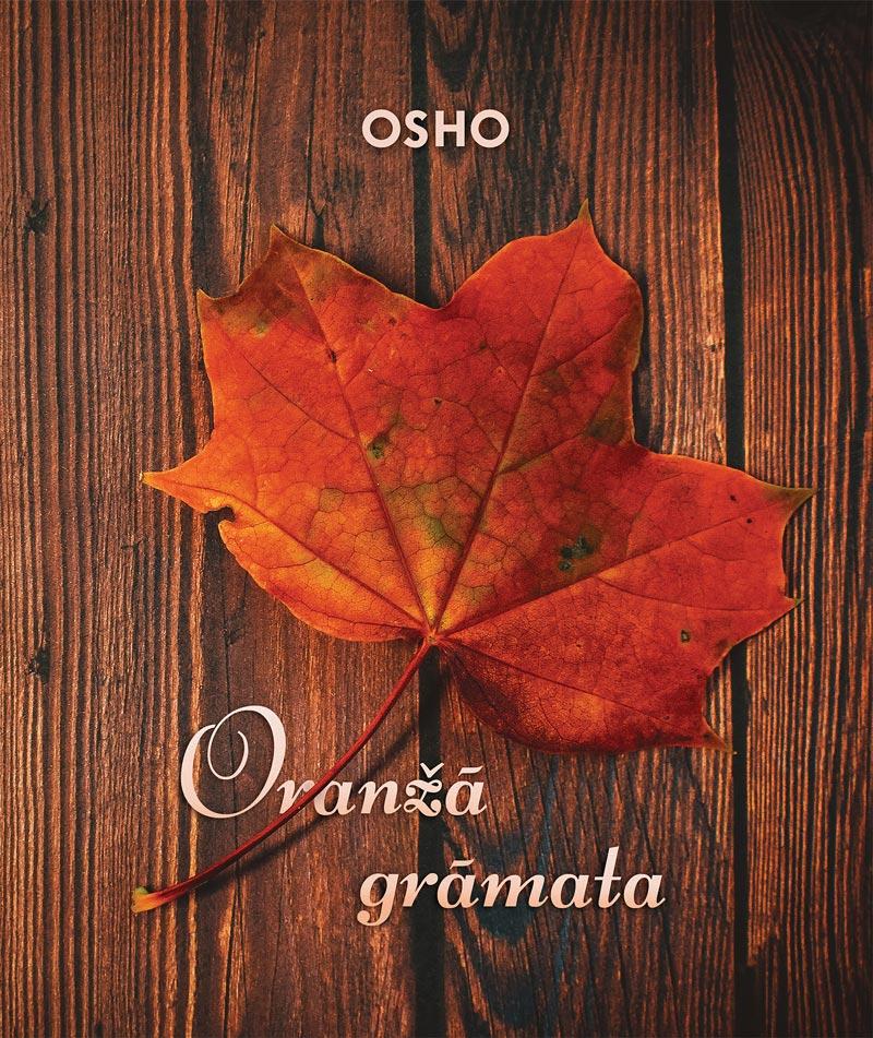ORANŽĀ GRĀMATA